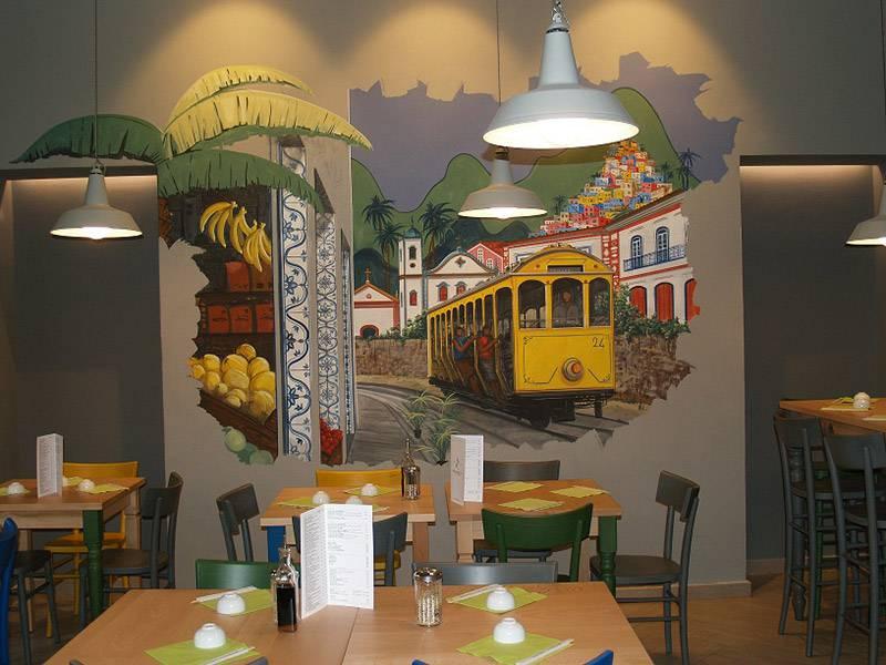 Trompe l'oeil, pareti artistiche a Torino – Temakerio