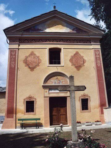 Grandi restauri, restauro beni culturali a Cumiana frazione Picchi