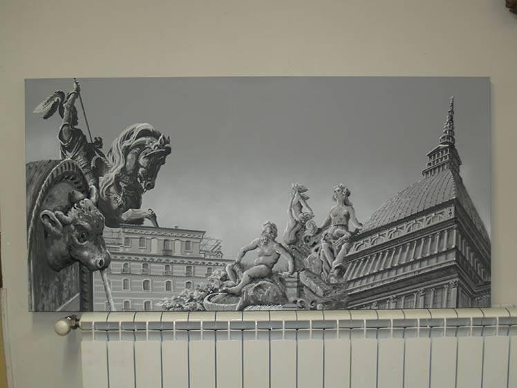 Quadretti e pannelli da parete a Torino