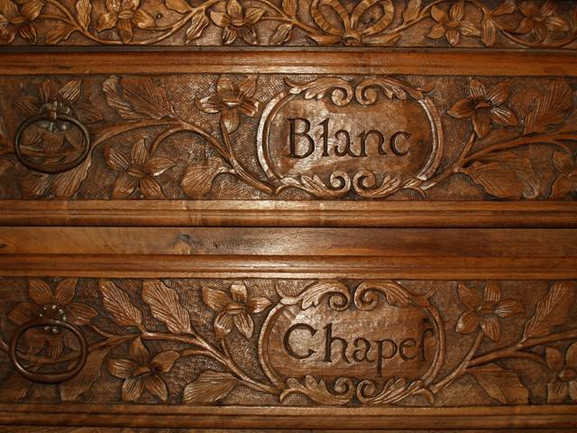 restauro ligneo, riciclo creativo di mobili – restauro su legno