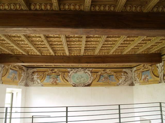 Restauro ligneo, restauro beni culturali a Bardassano (TO)